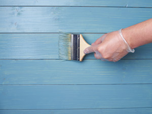 Outdoor Painting Service