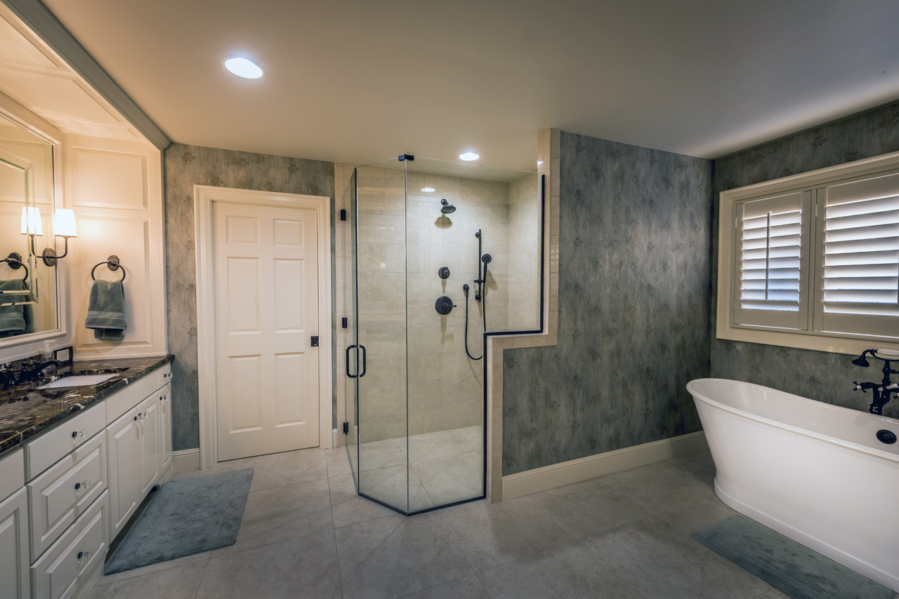 Remodel bathrooms ideas custom bathroom remodel design for Design your own bathroom