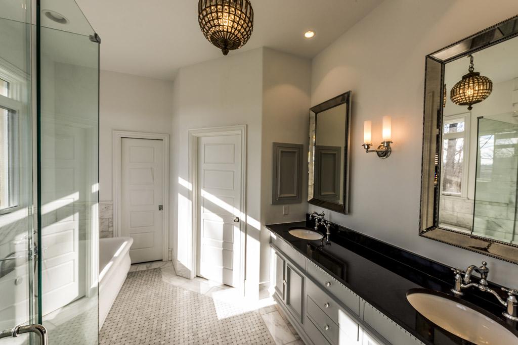 Janacek Remodeling Gallery Of Custom Homes And Living Spaces - Bathroom remodeling rogers ar