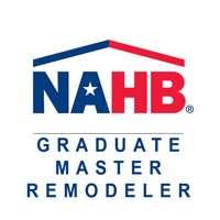 NAHB Graduate Master Remodeler