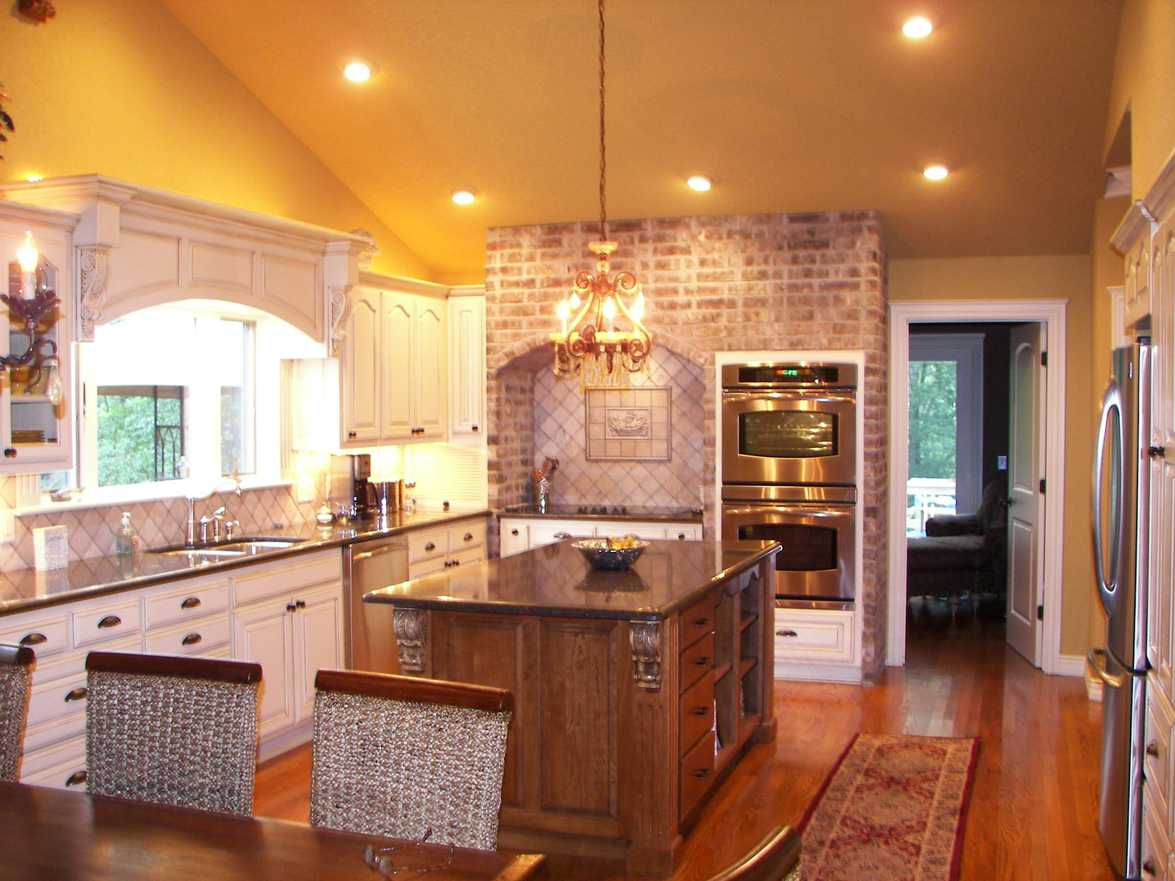 Janacek Kitchen Remodel