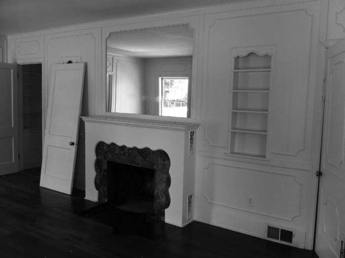 Historic Fayetteville Home Renovation Janacek Remodeling
