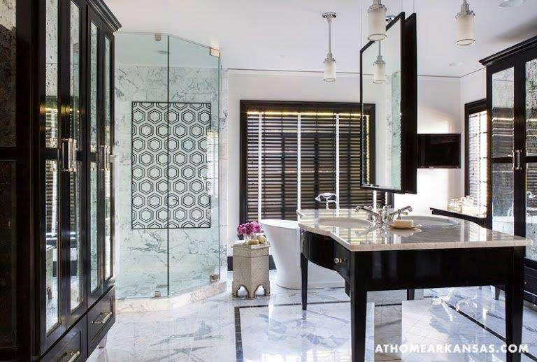 Bathrooms You Can Live In Janacek Remodeling - Bathroom remodeling rogers ar