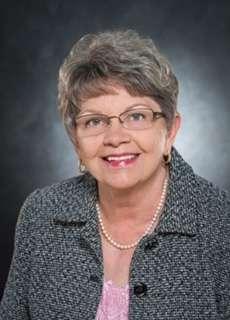 Jeanette Janacek